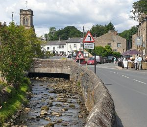 waddingron village